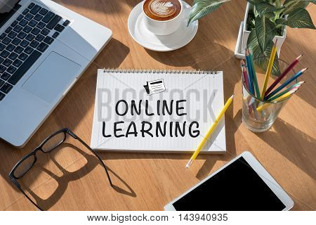 Online Learning