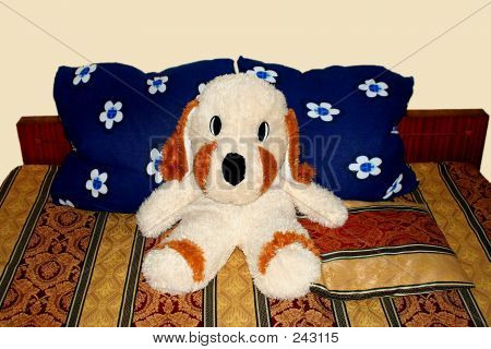 Bigg Taddy Bear