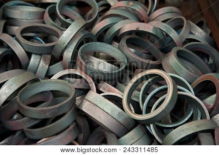 Production Of Bearings