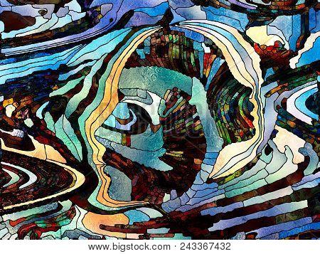Complex Color Division