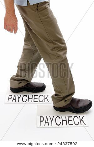 On My Way to Payday