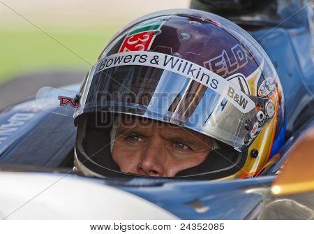 Indycar:  Oct 15 Izod Indycar World Championship