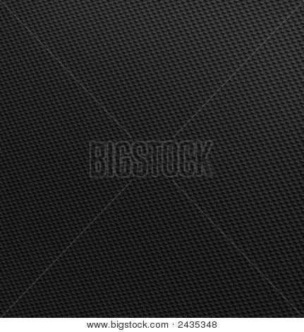 Firmemente tecido de fibra de carbono