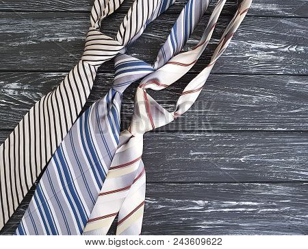 Wooden, Object, Man, Fashion, Tie, Background, Gift, Closeup, Style, Necktie,
