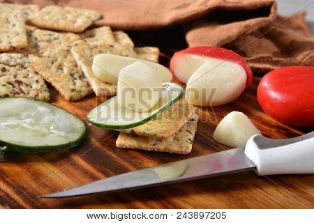 Cracker Snacks