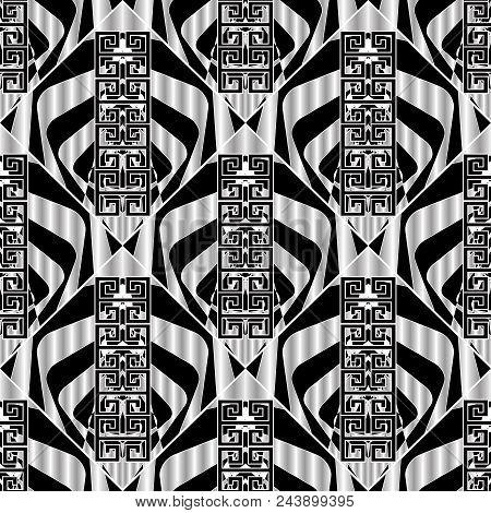 Elegant Geometric Vector Photo Free Trial Bigstock