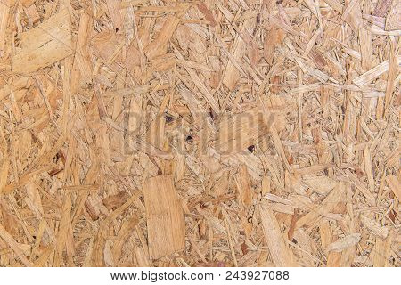 Plywood Texture Particle Board For Background And Design