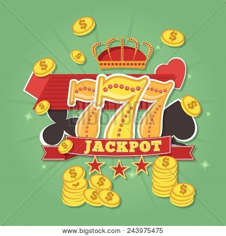 Online Casino Concept Vector Photo Free Trial Bigstock