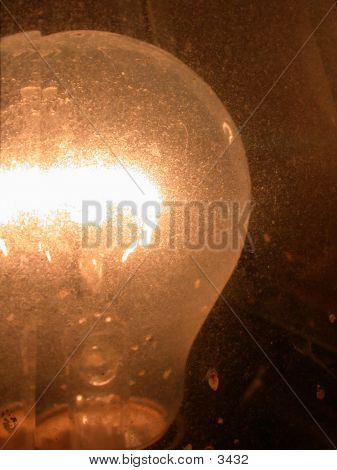 Old Lightbulb