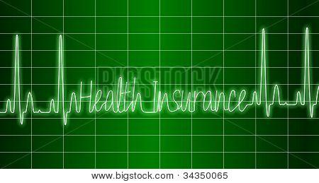 Health Insurance Ecg