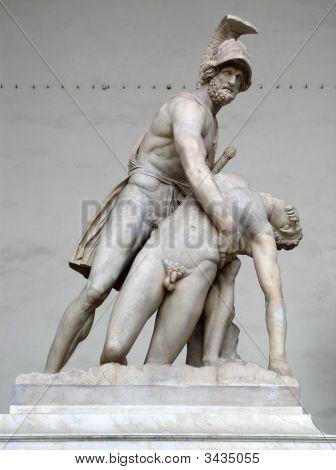Sculpture IV