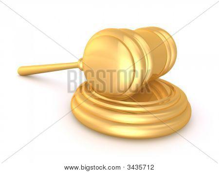 Golden Gavel