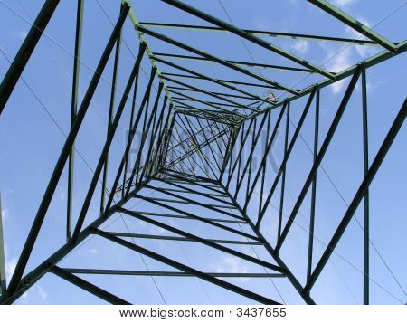 High Tension Mast