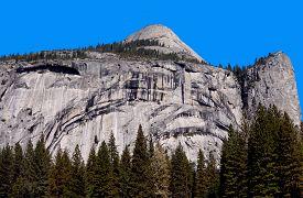 North Dome Yosemite Valley, Yosemite National Park