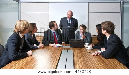 Management Meeting