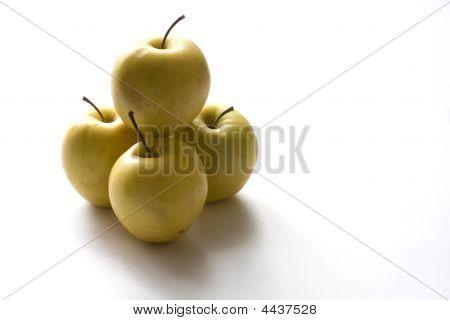 Apples,