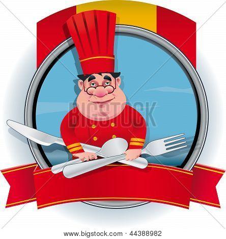 Spanish Chef