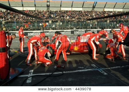 Ferrari Formula One Team