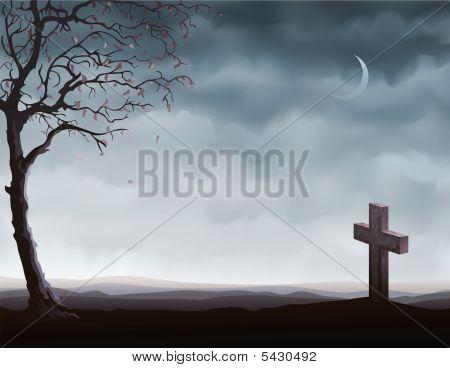 Quiet Grave