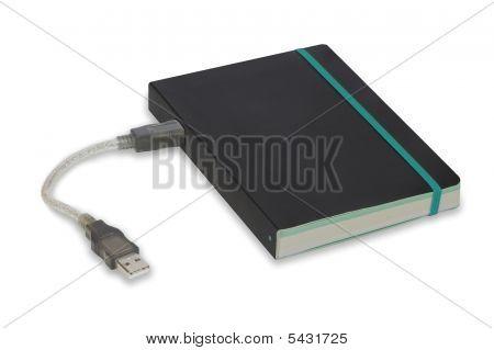 Usb Diary - Notepad