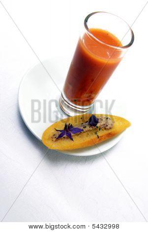 Nice Appetizer