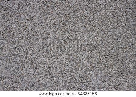 Gravel texture Pattern texture background .