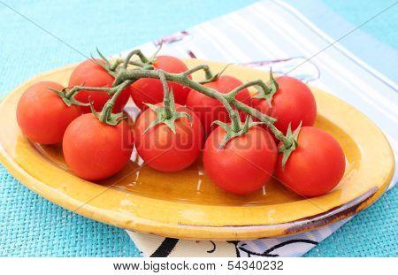 Tomatoes