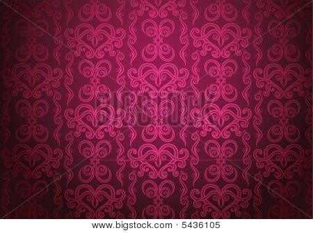 Glamour Pattern