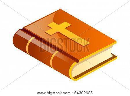 vector icon bible