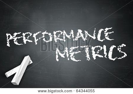 Blackboard Performance Metrics