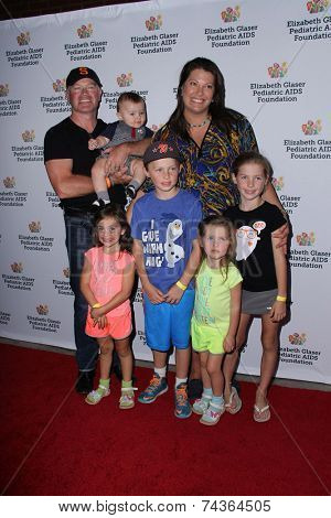 LOS ANGELES - OCT 19:  Neal McDonough at the 25th Annual