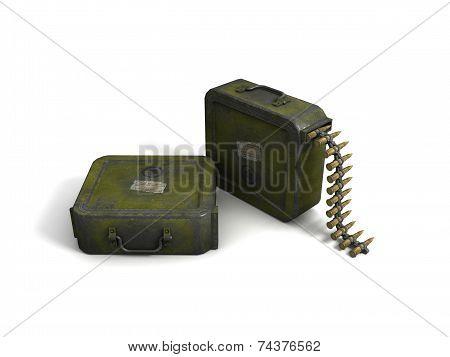 Ammo Clip