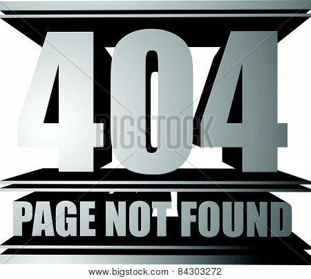 Page Not Found, 404 Http Header Code