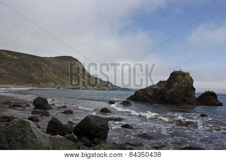 Muir Beach, San Francisco