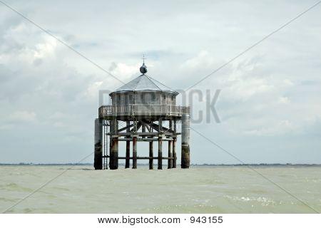 La Rochelle Lighthouse (France)