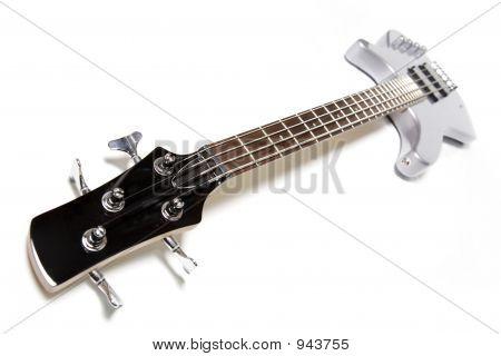 Electric Bass-Guitar