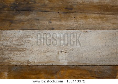 Old Grudged  Wood Panel use for Background