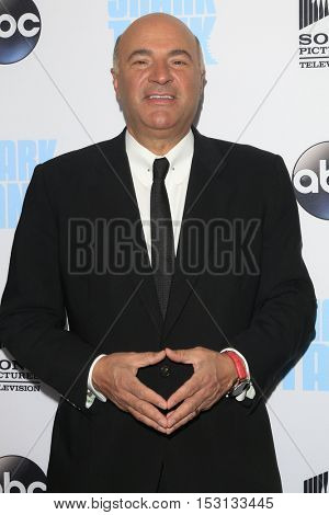 LOS ANGELES - SEP 23:  Kevin O'Leary at the