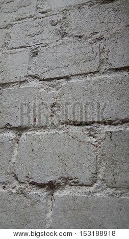 wall, white, brick, background, texture, wall, rigid