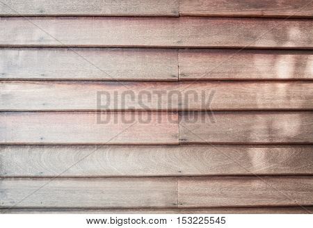 Brown wooden wall texture background, stock photo