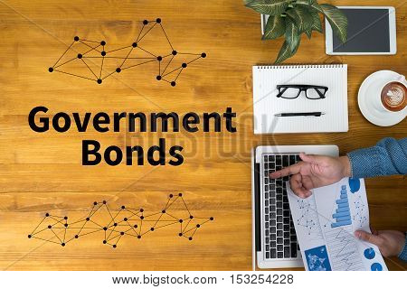 government bonds Bond Market banking common financial