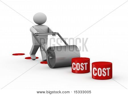 Lowering Costs