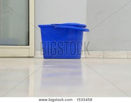 Lavar el piso
