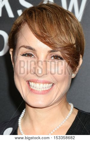 LOS ANGELES - OCT 24:  Noomi Rapace at the