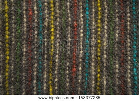 Wool fabric carpet texture/ Traditional wool carpet texture / Wool carpet pattern