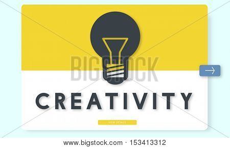 Art Creative Idea Graphic Concept