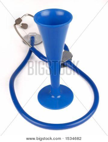 Stethoscope Pinnard