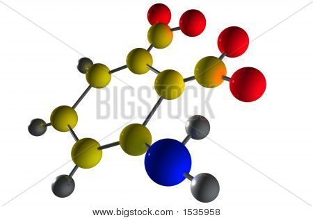 Molecules_Bigstockphoto