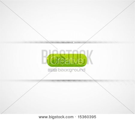Vector salient page background