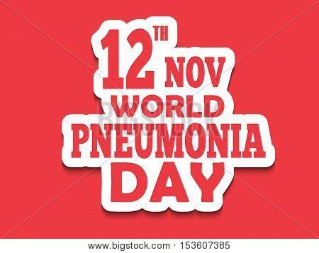 Pneumonia Day_26_oct_10